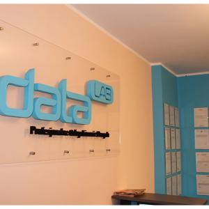 logo DATA Lab